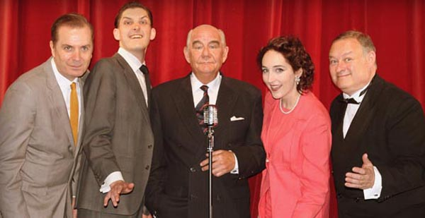 PREVIEW: Round the Horne: The 50th Anniversary Tour