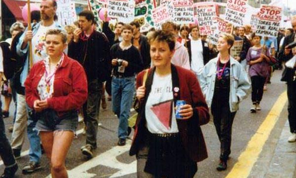 TODAY: Second Edition of Brighton's LGBTQ+ history club