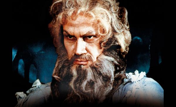 OPERA REVIEW: Nabucco