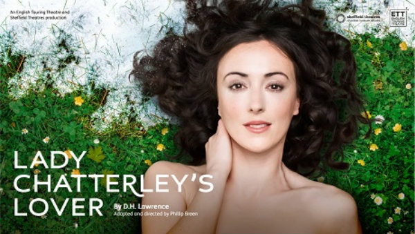 REVIEW: Lady Chatterley's Lover@Theatre Royal