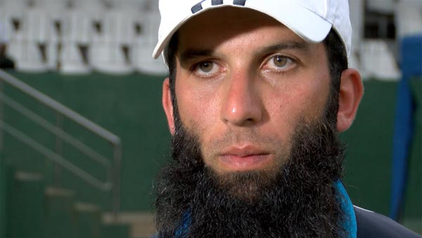 England cricketer calls for end to Syrian conflict