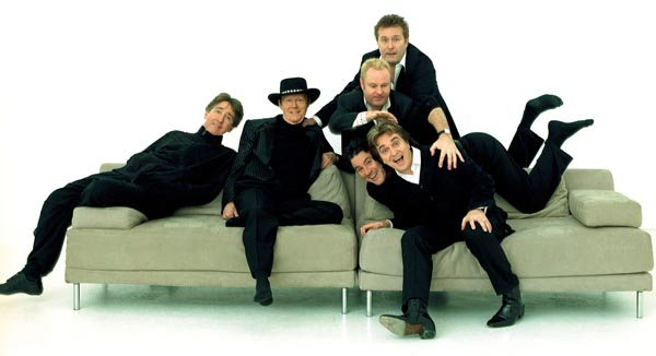 PREVIEW: The Hollies come to Eastbourne