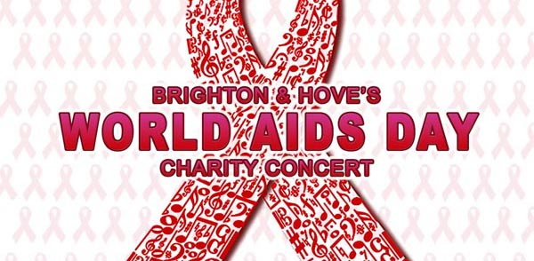World AIDS Day Choirs Concert on December 1 sold out