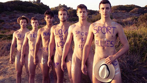Warwick Rowers – Challenging homophobia now more than ever