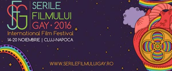 PREVIEW: Gay Film Nights festival opens in Romania on November 14