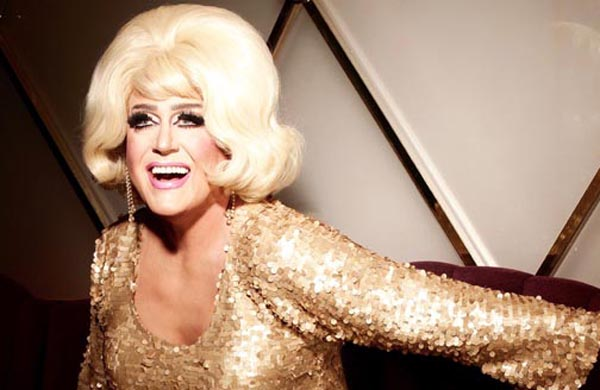 PREVIEW: Miss Hope Springs is Live at Zédel, Soho