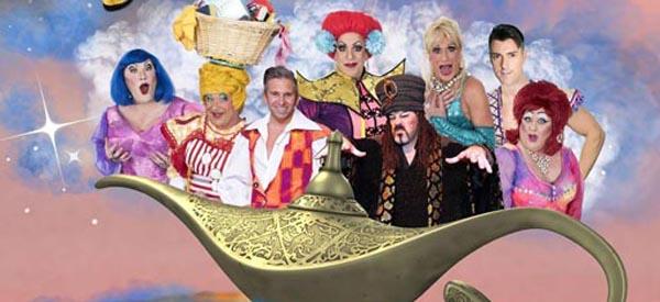 Alternative panto returns to Sallis Benney Theatre on January 19