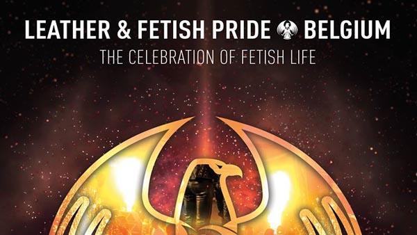 PREVIEW: Leather & Fetish Pride Belgium 2017