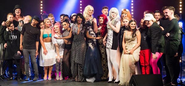 Want to perform on the main stage at London Pride?