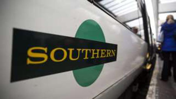 Special compensation payments for season ticket holders on the Southern network