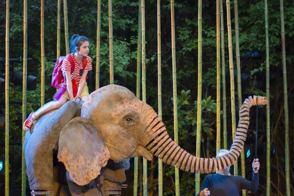 PREVIEW: Running Wild @ Chichester Festival Theatre