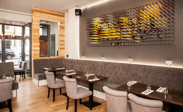 Hove restaurant launches new exclusive club card
