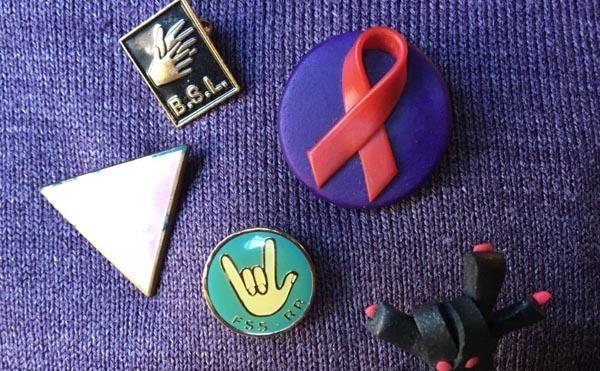 PREVIEW: Fourth meeting of LGBTQ+ History Club