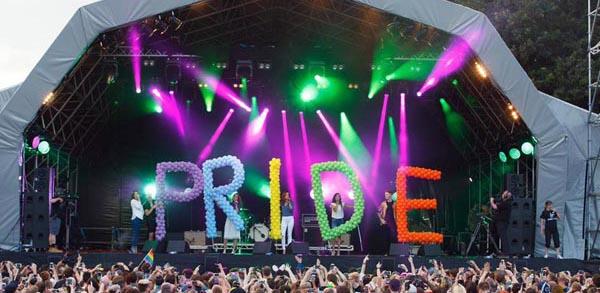 Pride Cymru moves to August Bank Holiday Weekend in 2017