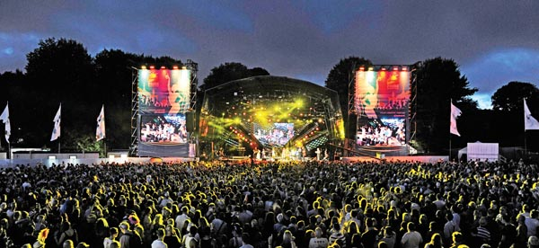 More grants for community groups from Brighton Pride