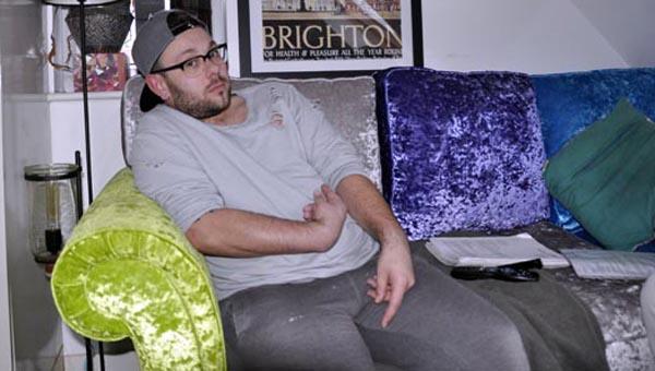 Hove paraplegic calls for Human Rights Commission to investigate Brighton & Hove Council
