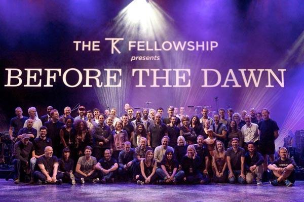 ALBUM REVIEW: 'Before The Dawn – The K Fellowship' Kate Bush
