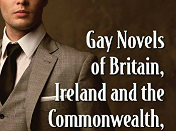 BOOK REVIEW: Gay Novels of Britain, Ireland and the Commonwealth, A Reader's Guide