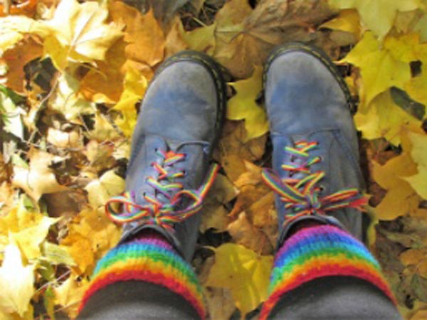 LGBT HISTORY MONTH: Into the Outside@Jubilee Library