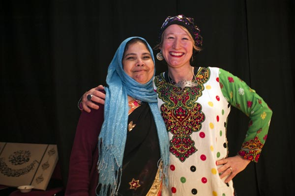 International Women's Day events at Brighton Dome