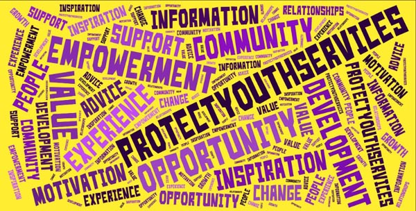 Protest against youth service cuts this Saturday