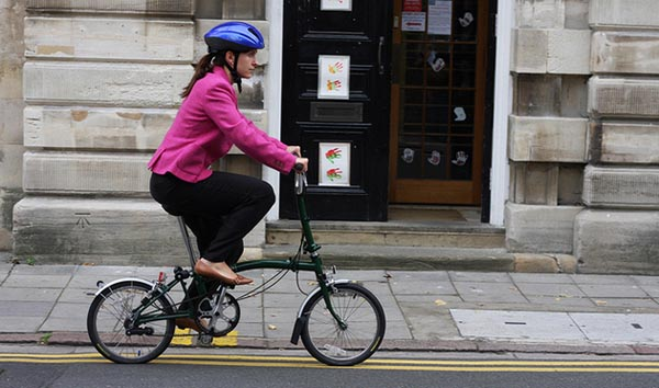 Brighton awarded £1.485m from Transport Access Fund