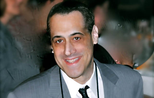 LGBT HISTORY MONTH: Stuart Milk to launch 'OUTing the Past' at Manchester event