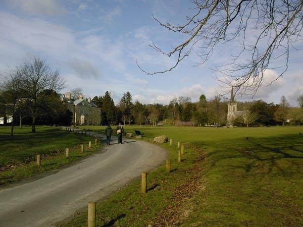 Brighton receives £3.8 million grant to restore Stanmer Park