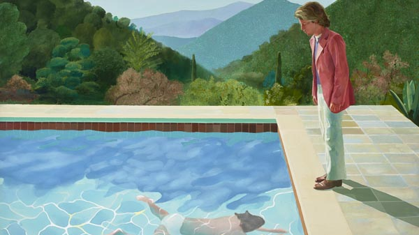 PREVIEW: David Hockney Exhibition at Tate Britain