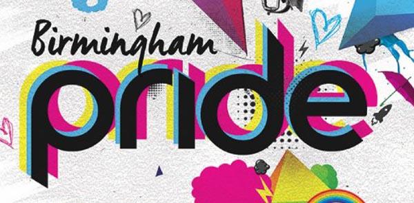 Manchester Airport to sponsor Birmingham Pride