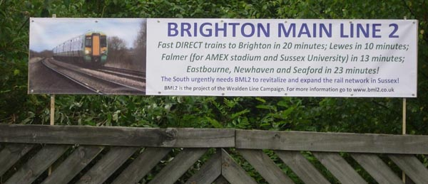"""Brighton MP says meeting with Transport Secretary """"a step in the right direction"""" for BML2 Project"""