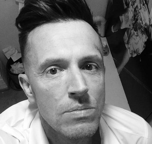 Gscene columnist runs to raise HIV/Aids awareness