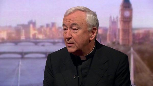 LGBT Catholics Westminster to make pilgrimage to Rome