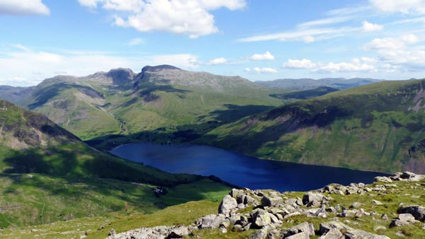 Manchester Pride to mark IDAHOT Day with 10 peaks challenge