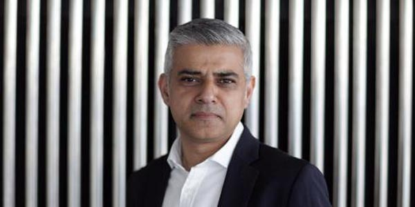 London Mayor offers support for equal civil partnerships