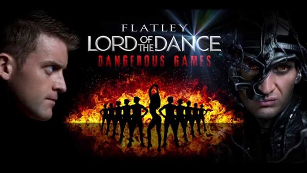 REVIEW: Lord of the Dance – Dangerous Games @ Brighton Centre