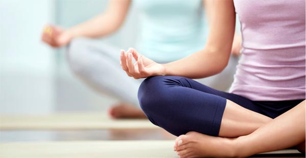 B RIGHT ON Festival: Free yoga sessions at Phil Starr Pavilion