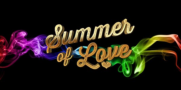 PREVIEW: Brighton Pride Arts & Film Festival: Summer Of Love Exhibition