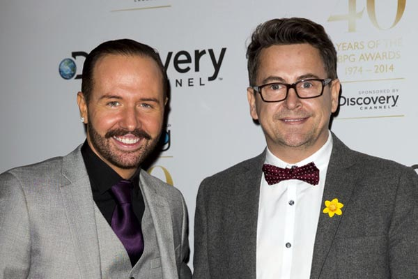 Gogglebox stars to open Cats Protection's first shop in Brighton