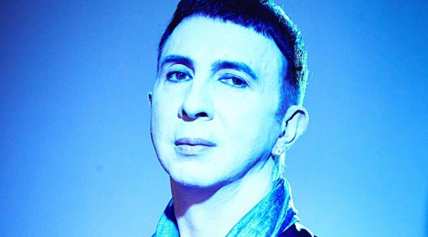 Marc Almond to perform at first UK Pride in Hull