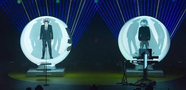 Pet Shop Boys to headline Brighton Pride