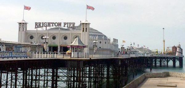 International travel conference come to Brighton Centre