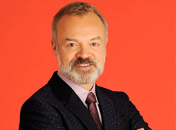 Graham Norton supports National Diversity Awards
