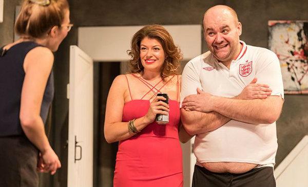 REVIEW: Invincible@Theatre Royal