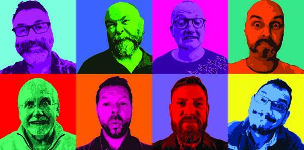 PREVIEW: Resound Male Voices present 'Soundtrek'