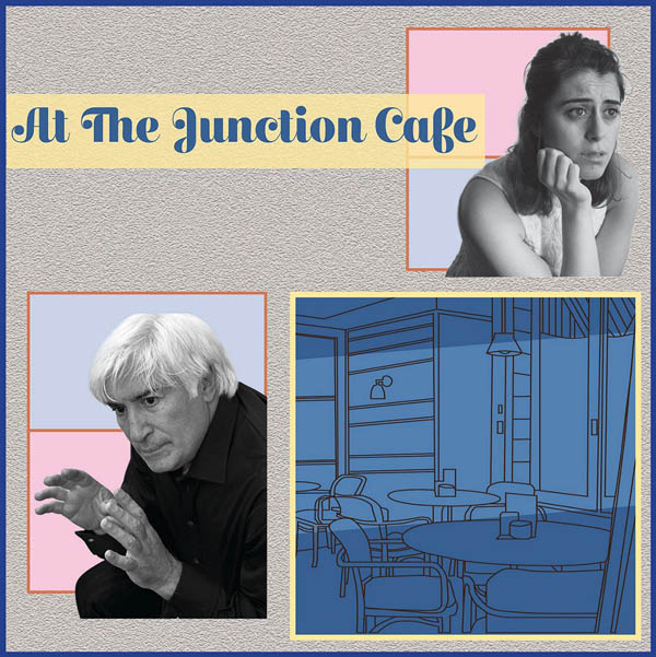 PREVIEW: At the Junction Cafe @ Purple Playhouse Theatre