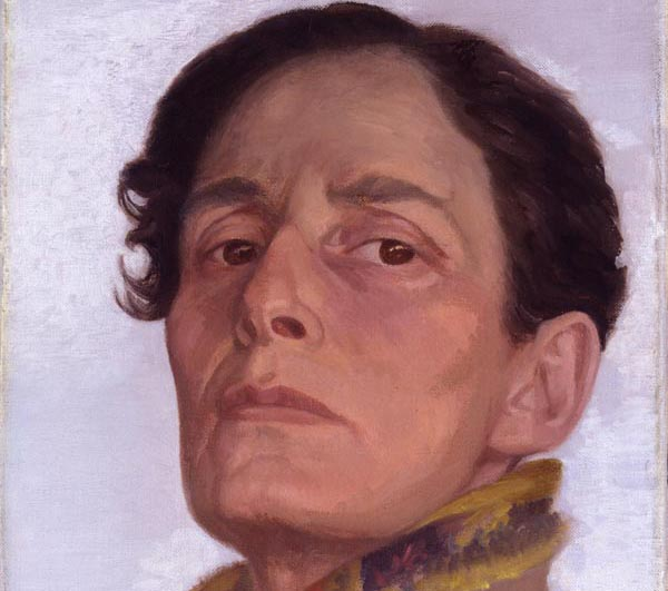 PREVIEW: Queer British Art 1861-1967 @ The Tate