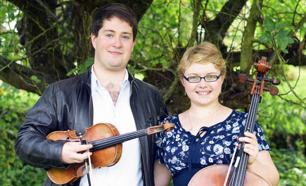 PREVIEW: Celtic Connections competition winner to play Brighton Fringe
