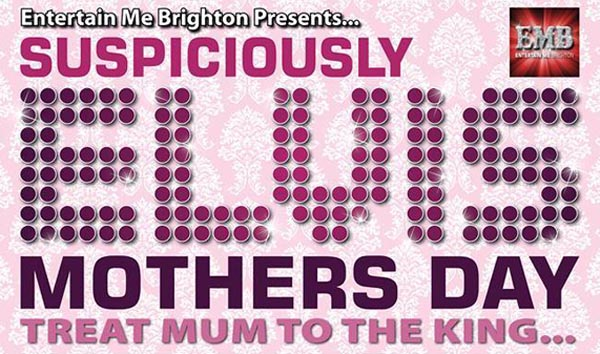 Treat your mum to the King on Mothers day