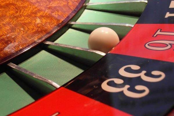 Charity fun casino night at Camelford Arms